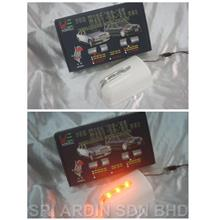 Mercedes Benz W124 Side Mirror Cover with LED Signal