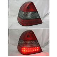 MERCEDES C-Class W202 LED TAIL LAMP
