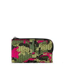 [USA Shipping]Lug Women's Tram Wallet (CAMO ORCHID)