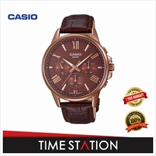 CASIO | ANALOG-MEN'S FASHION | MTP-EX300RL-5A