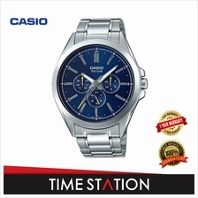 CASIO | ANALOG-MEN'S FASHION | MTP-SW300D-2A