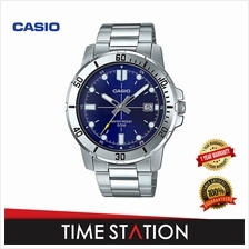 CASIO | ANALOG-MEN'S FASHION | MTP-VD01D-2E