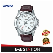 CASIO | ANALOG-MEN'S FASHION | MTP-VD01L-7B