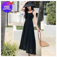 Bohemia Fashion Women Backless Spaghetti Strap Dress