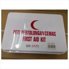DO.SAFE FIRST AID KIT (MEDIUM)