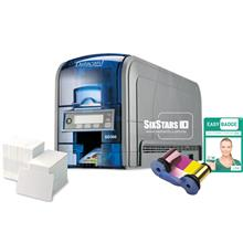 DATACARD SD360 DOUBLE-SIDED ID CARD PRINTER