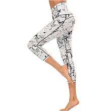 [USA]X-Fit High Waist Yoga Pants Womens Compression Tummy Control