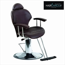 Royal Kingston K-201-I All Purpose Hydraulic Recline Barber Chair