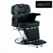 Royal Kingston K-312-L All Purpose Hydraulic Recline Barber Chair