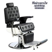 Royal Kingston K-836-E Hydraulic Emperor Barber Chair