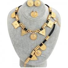 African Tribal Style Accessories Jewelry Dubai Royal Suite