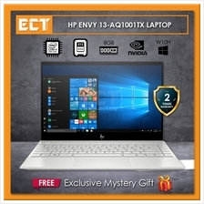 HP Envy 13-AQ1001TX Laptop