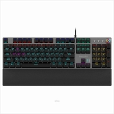 Philips Wired Gaming Keyboard - SPK8614)