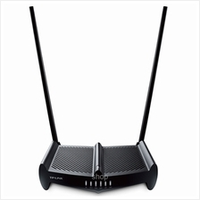 TP-Link 300Mbps High Power Wireless Router - TL-WR841HP