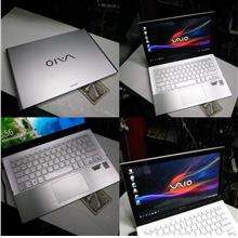 Sony VAIO Pro 11 Inch i5 4th Gen Touch Screen 0.86kg Ultrabook Rm1850