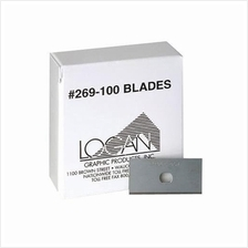 [USA Shipping]Logan Replacement Mat Cutting Blade 269-100 for Framers Edge 650