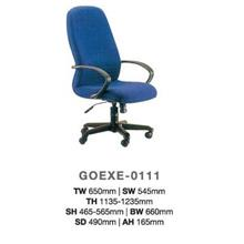 Highback Office Chair model GOEXE-0111