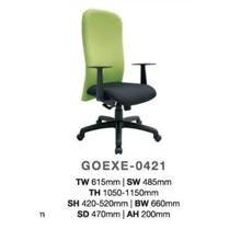 Highback Executive Office Chair model GOEXE-0421