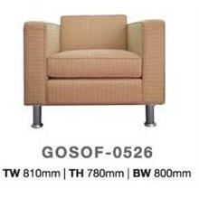 Armchair Sofa model GOSOF-0526