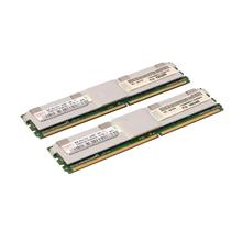 46C7577 46C7576 IBM 16GB (2x8GB) PC2-5300 CL5 ECC DDR2 667MHz Memory