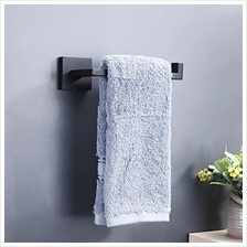 [From USA]KES Toilet Paper holder Bathroom Square Tissue Holder Paper Roll Dis
