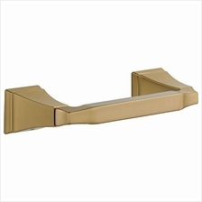 [From USA]Delta Faucet 75150-CZ Dryden Toilet Tissue Holder Champagne Bronze (