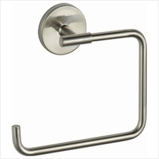 [From USA]Delta Faucet 759460-SS Trinsic Towel Ring Stainless
