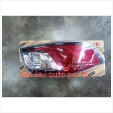 Mazda 3 2009 Sedan Tail Lamp BBP251160E - Genuine