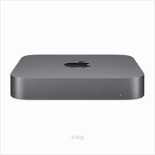 Apple Mac mini 128GB 3.6GHz Quad-Core Intel Core i3 Processor - MRTR2ZP/A (App)