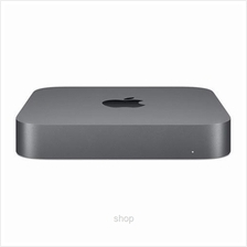 Apple Mac mini 256GB 3.0GHz 6-core Intel Core i5 Processor - MRTT2ZP/A (Apple )