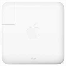 Apple 87W USB-C Power Adapter - MNF82MY/A)