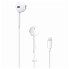 Apple EarPods with Lightning Connector - MMTN2ZA/A)