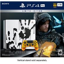 PlayStation 4 Pro DEATH STRANDING Limited Edition ( 8 Nov 2019)