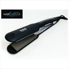 V&G V-3A Professional Wave Perm Zig Zag Hair Iron