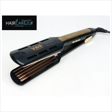 V&G V-5A Professional Wave Perm Zig Zag Hair Iron