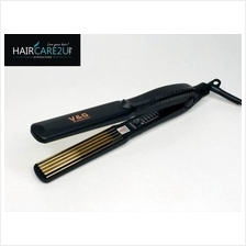 V&G V-22A Professional Wave Perm Zig Zag Slim Hair Iron