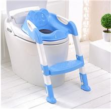 Baby Toddler Children Kids Potty Seat with Step Up Ladder Cover Toilet..