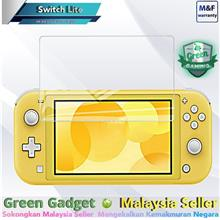 GD Nintendo Switch Lite Screen Protector Tempered Glass Gaming Grade 钢