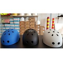 Outdoor/Indoor Sport Helmet - Multipurpose, Light weight, ABS material