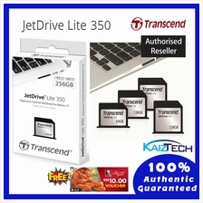Transcend Jet Drive Lite 350 256GB (Memory Card) MacBook Pro Retina 15