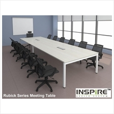 INS RUBICK 30 MEETING | CONFERENCE TABLE