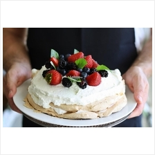 Fresh Pavlova Pie (DONT BUY TESTING ONLY)