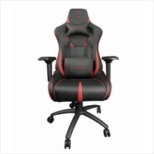 AVF THRONE GT GAMING CHAIR (GF-GCTGT10RD) BLACK/RED