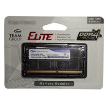 TEAM ELITE SODIMM DDR4 2400MHZ 4GB/8GB/16GB FOR NOTEBOOK