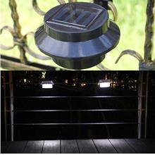 Fence Eaves Garden Solar Light Outdoor Lighting Induction Wall Lamp