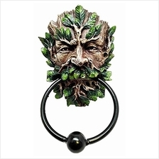 [From USA]Atlantic Collectibles Whispering Spirits of Greenman Forest Deity De