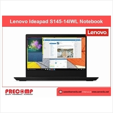 Lenovo Ideapad S145-14AST Notebook (AMD A6-9225.4G.256GB) (81ST0043MJ)