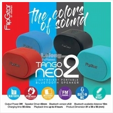 VINNFIER TANGO NEO 2 PORTABLE BLUETOOTH SPEAKER