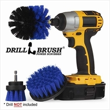 [USA Shipping]Boat Accessories - Kayak - Cleaning Supplies - Drill Brush - Rot