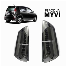 STYLIST LED LIGHT BAR TAIL LAMP - MYVI